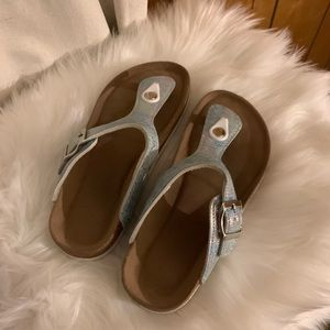 Other - Girls flip flop sandals